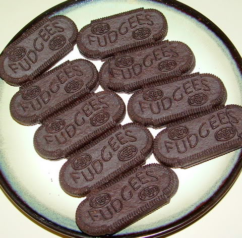 fudgees