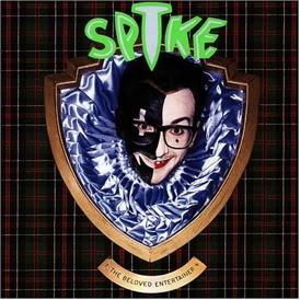 album-spike
