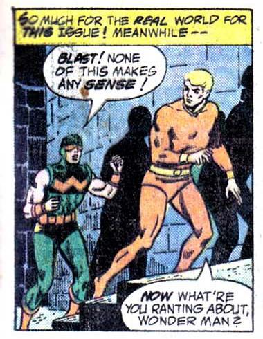 AvengersGSnosense