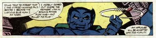 Avengers Beast