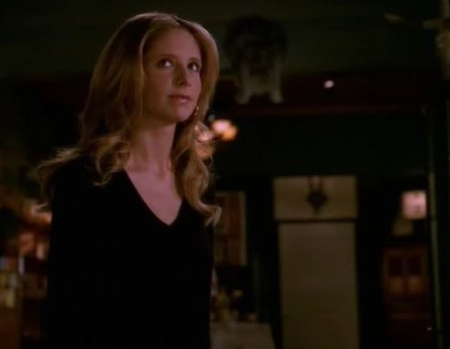 buffy look