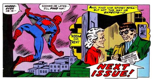 spider villain
