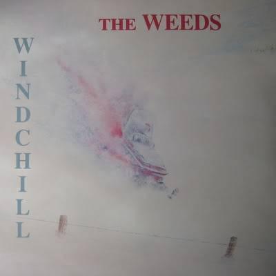 weeds windchill
