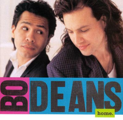 bodeans home
