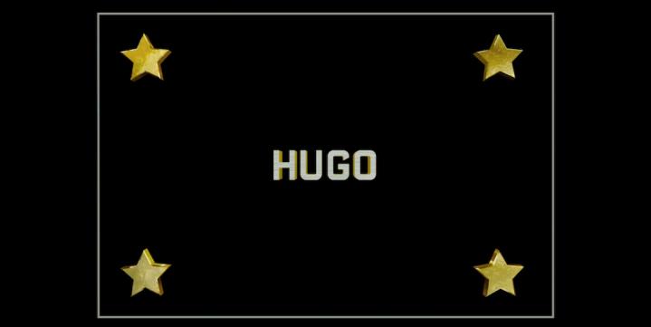 hugo title