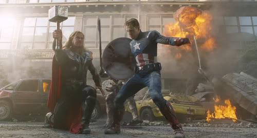 avengers whedon