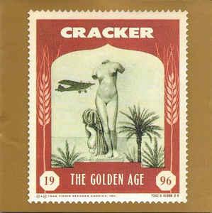 cracker golden