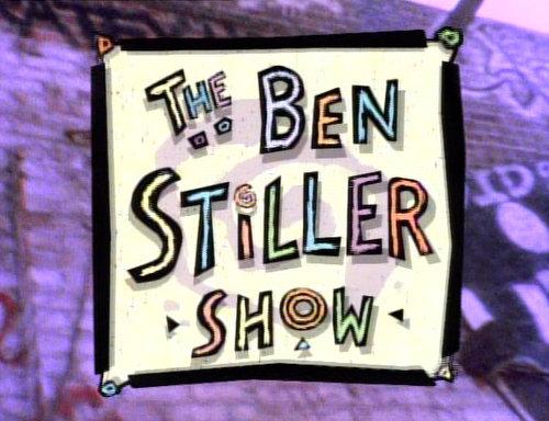 stiller show logo