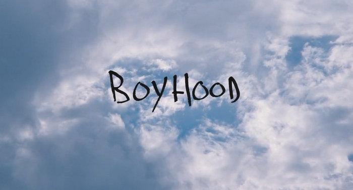 1 boyhood