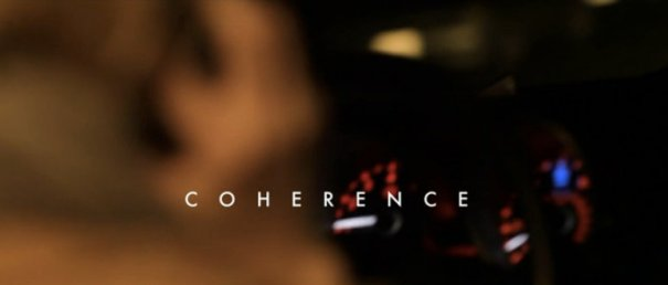 3 coherence