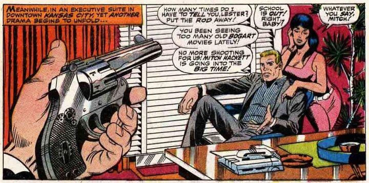 Nick Fury 2