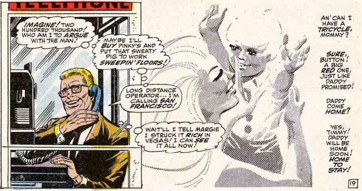 Nick Fury 4