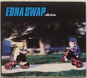"""One for Friday: Ednaswap, """"Torn"""" – Coffee for Two"""