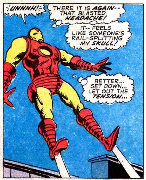 iron man 39 3