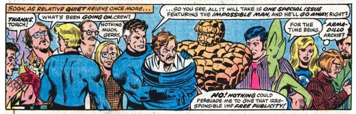 Fantastic Four 176 5