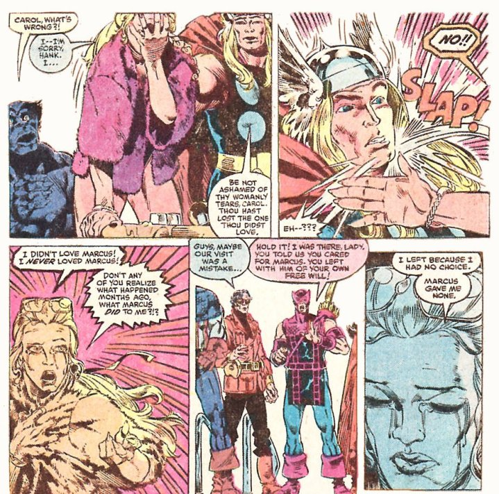 Avengers Annual 10-35