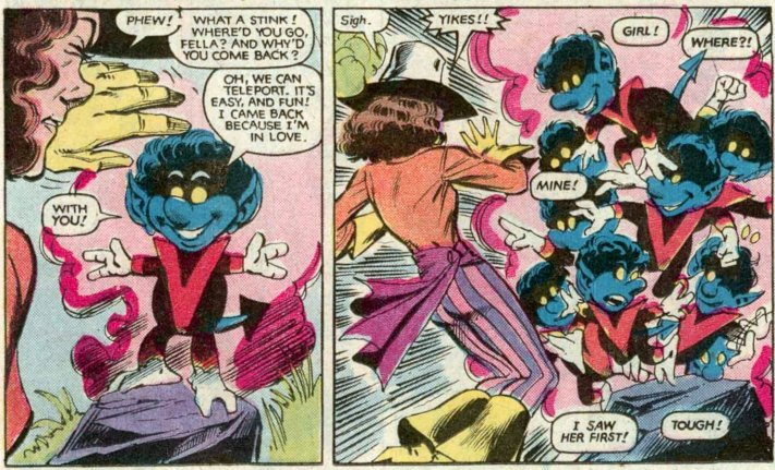 Uncanny X-Men 153 RESCAN (Large)-13