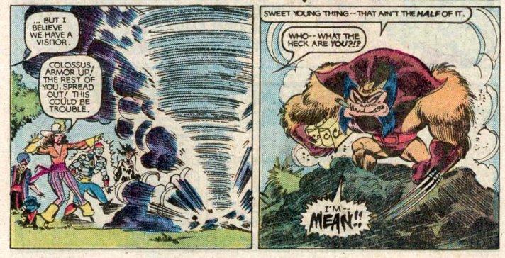 Uncanny X-Men 153 RESCAN (Large)-15