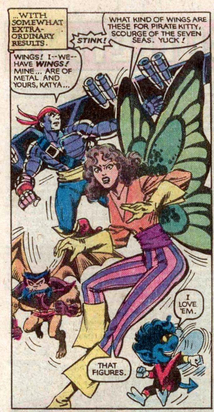 Uncanny X-Men 153 RESCAN (Large)-21