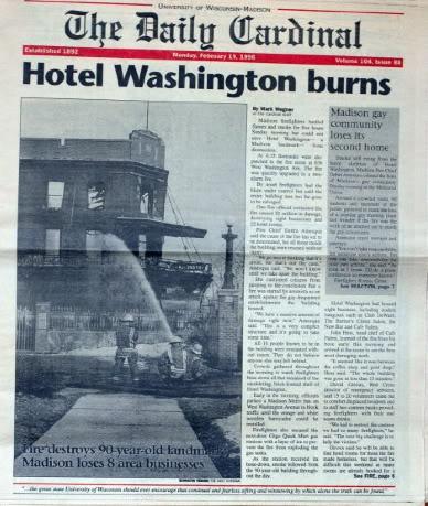 hotelwash