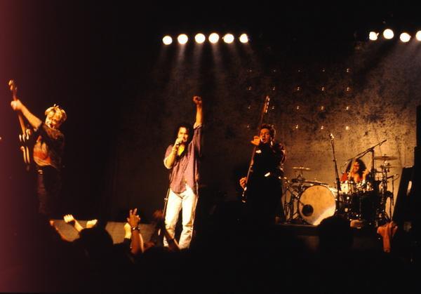 On Stage - Metro 89'.jpg