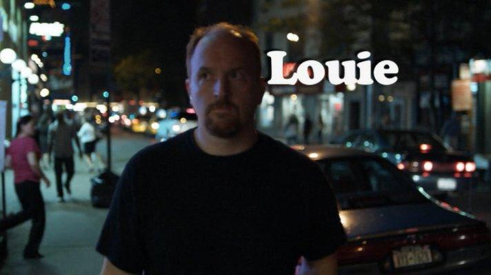 louie title