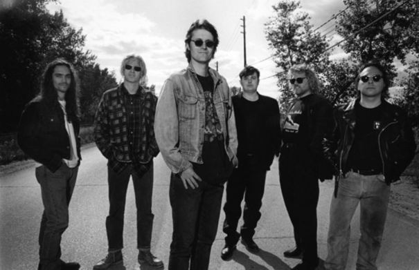 blue rodeo 1993