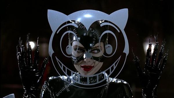 Pfeiffer Batman