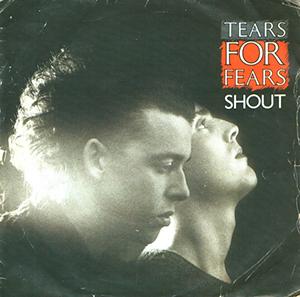 11 shout