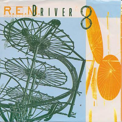 9 driver