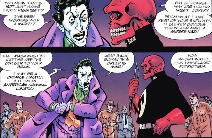 bca joker nazi