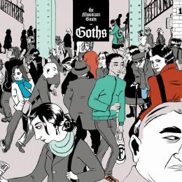 8 goth