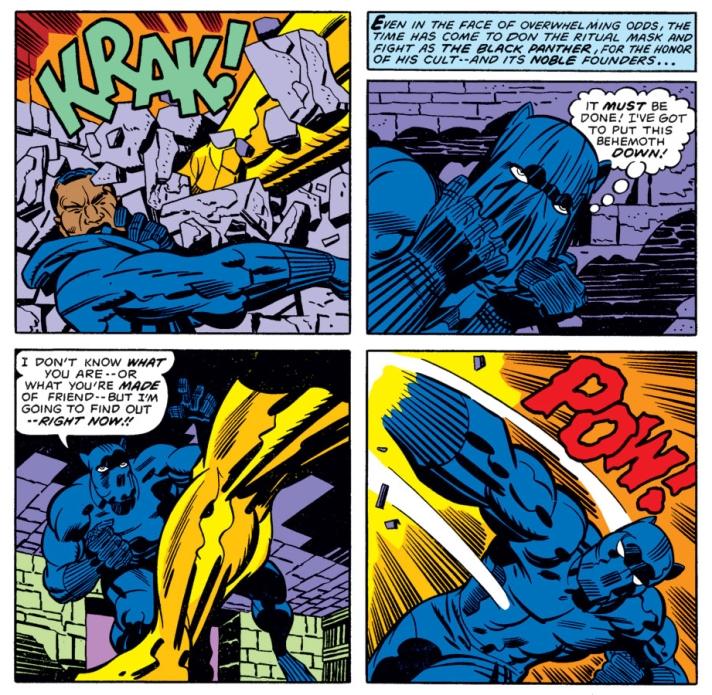 Black Panther 003-010
