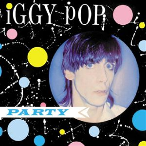 iggy party