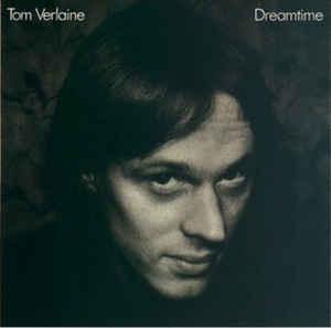 verlaine dreamtime
