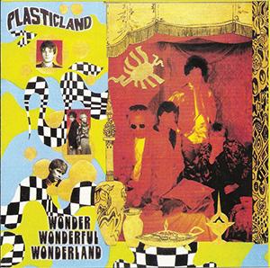 plasticland wonder