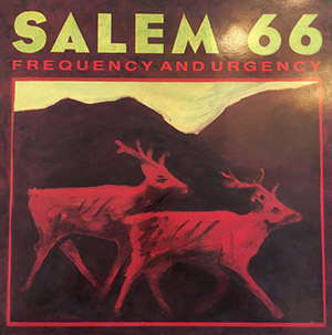 salem frquency