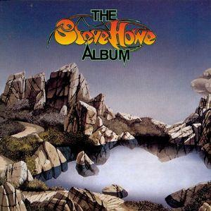 steve howe album