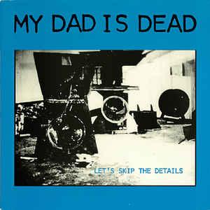 dad details