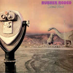 rubber scenic
