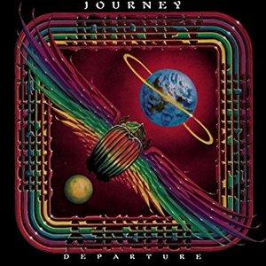 journey departure