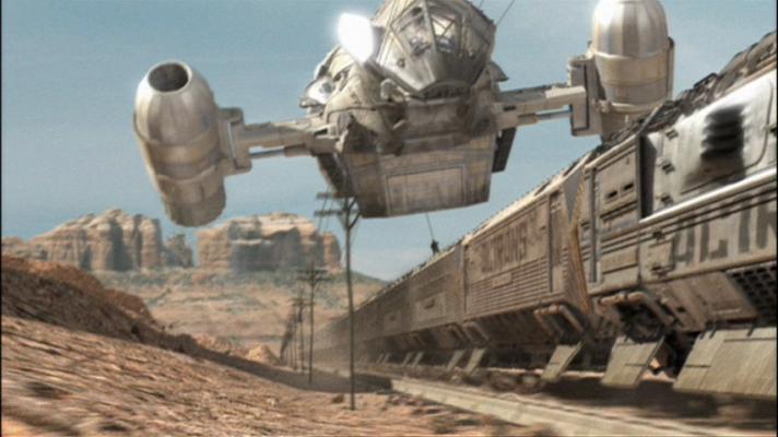 firefly-train-job