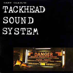 tackhead tape