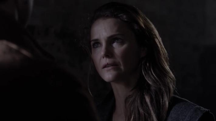 elizabeth season 6