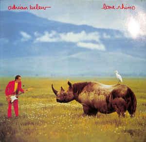 belew rhino