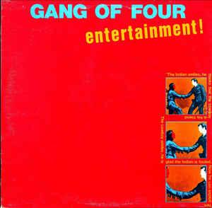 gang entertainment