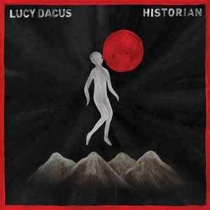 lucy historian