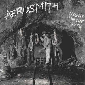aerosmith ruts