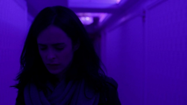 jessica jones purple