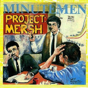 minutemen mersh